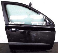 Fiat Stilo 192 Kombi Tür vorne rechts Farbe : 632 Nero Pearl schwarz