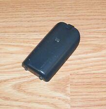 *REPLACEMENT* Dark Grey Battery Cover For Panasonic (kx-tga300s) Handset *READ*