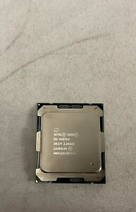 Intel Xeon E5-2683v4 16-Core 40M Cache 2.10GHz Processor - SR2JT
