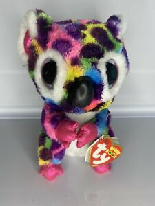 """Scout Koala TY Beanie Boos CLAIRES EXCLUSIVE 6""""/15cm"""