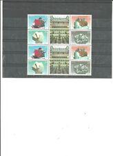 ESPAÑA- 3283/86 Minerales  Bloque 4 sellos nuevos Precio bajo facial(según foto)