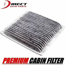Carbon Cabin Air Filter for Toyota / Scion OE# 88568-52010