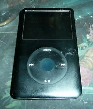 Apple iPod Classic 6th Generation A1238 80GB EMC 2173 - TESTED