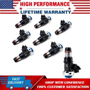 Fuel Injectors For Chevy Silverado 1500 GMC Sierra 1500 4.8L 5.3L 6.0L 2007-2009