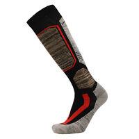 Mens Socks Soccer Baseball Football Basketball Sports Over Knee High Sock Ski