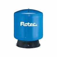 Pentair Flotec FP7120-10 Vertical Pre-Charged Pressure Water Tank, 35 Gallon
