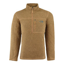 The North Face Gordon Lyon's  1/4 Zip Fleece (XL) Golden Haze NF110519 (138)