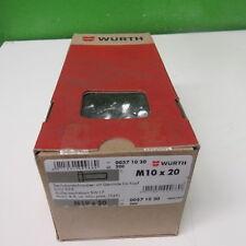 Schrauben Garnitur 4.6 Cleff 5 Stück M 20 X 80 Din 7990 Mit Schaft Feuerverzinkt Gute QualitäT Business & Industrie