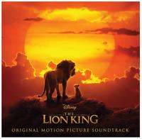 The Lion King (CD, 2019) • NEW • Walt Disney, Soundtrack