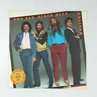 OAK RIDGE BOYS Deliver MCA5455 denny LP Vinyl VG+ near ++ Cover VG++ Merch Form