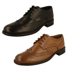 Herren Ben Sherman Brogue Schuhe - Simpson
