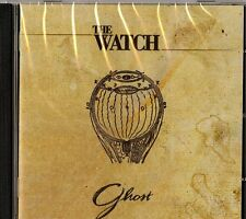 WATCH - GHOST  -  CD NUOVO SIGILLATO