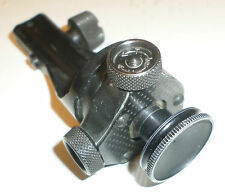 Walther  diopter  sight   for Anschutz