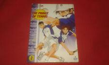 IL PRINCE OF TENNIS VOLUME BOX 7 EPISODI 75 À 87 COFANETTO 3 DVD MANGA VOSTF