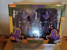 NECA Teenage Mutant Ninja Turtles Target 2-pack TMNT Foot Soldiers