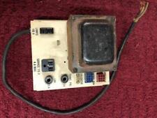 Wurlitzer Jukebox 3760 Power Supply Model 554 (Db)