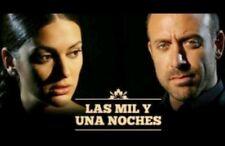 Telenovela turca Las mil y una noches en español DVD