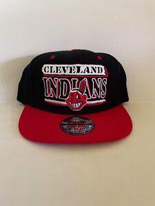 Cleveland Indians Snapback Cap