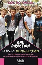 Guia del perfecto Directioner (Spanish Edition)-ExLibrary