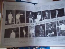 1982 Southern Guilford High School Yearbook Greensboro NC DRUMBEAT Original