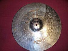"Zildjian ZXT Titanium Cymbal 16"" /40cm Med Thin Crash, Avedis."