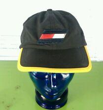 Vintage 90s Color Block Tommy Hilfiger Athletics hat Cap