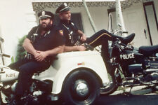 Supercops Bud Spencer Terence Hill 18x24 Poster