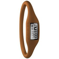 New Brown Unisex Mens Womens Silicone Rubber Sports Watches BUY 1 GET 1 FREE