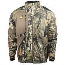 Scent Blocker Trinity Matrix Jacket Coat w/Windbrake Hunting (L)- MOC  MSRP $220