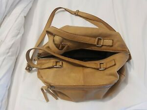 Morrison Women's Cisco Bag Tan Used