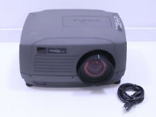 Christie DS+60 1-chip DLP Projector With EN13 Wide Lens