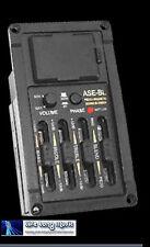 ARTEC ASE-BL BLENDING Preamplificador de guitarra acústica con Pastilla Boca kit de recolección.