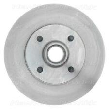 Disc Brake Rotor Front NewTek 5517