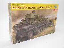 DRAGON 6732 1/35 Sd.Kfz.10 Ausf.A w/5cm Pak 38