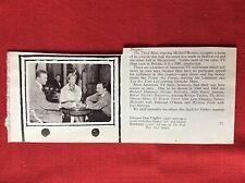 m2f ephemera 1959 film picture Director don chaffey dailey honor blackman