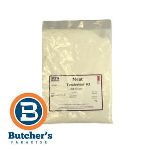 Meat Tenderiser Seasoning Commercial Meat Processing - 500g