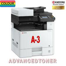 Kyocera ECOSYS M8124CIDN A3 Colour Laser Printer