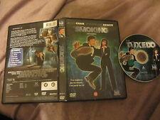 Le smoking de Kévin Donovan avec Jackie Chan, DVD, Action/Kung-Fu