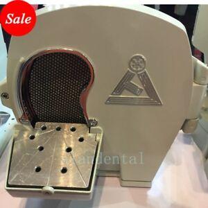 Best Dental Wet Model Shaping Trimmer Abrasive diamond Disc Wheel Lab Machine