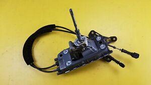 VW GOLF MK6 1.6 TDI ENGINE CAY 2008-2013 5 SPEED MANUAL GEAR SELECTOR MECHANISM