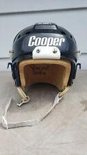 Vintage Cooper SK 2000 L Hockey Helmet