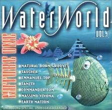 Nature One-Water World 4 (1997) Extract, BBE, Commander Tom, Taucher, M.. [2 CD]
