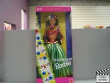 Polynesian Barbie * Special Edition *Dolls of the World
