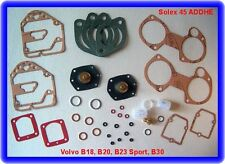 Solex 45 ADDHE,Volvo B18,B20,B23,B30,BMW 1800 TISA
