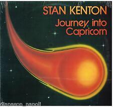 Stan Kenton: Journey into Capricorn - LP Vinyl 33 RPM