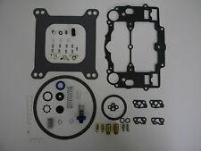 Edelbrock Rebuild Kit EDL 1477 1400 1404 1405 1406 1407 1409 1411 With Pump Assy