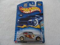 Fat Fendered '40  Collector 156    New Hot Wheels