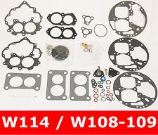 Dichtsatz Mercedes 220 230 250 - W114 (M114) 108 109 110 - Zenith INAT Vergaser