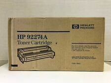 "HP 74A Toner Cartridge ""HP 92274A"" OEM"