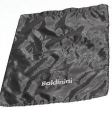 Baldinini black dust bag for bag shoes